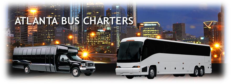 Atlanta motorcoach services transportation for Atlanta motor coach companies