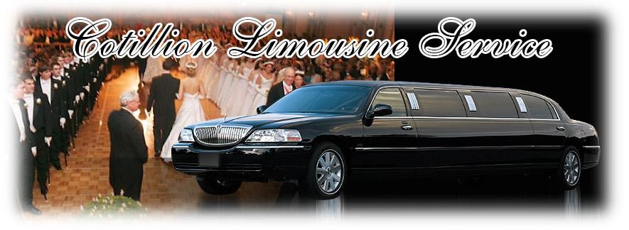 Cotillion Limousine Service
