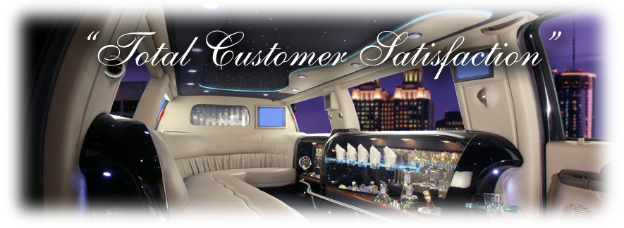 Atlanta Party Limo Service