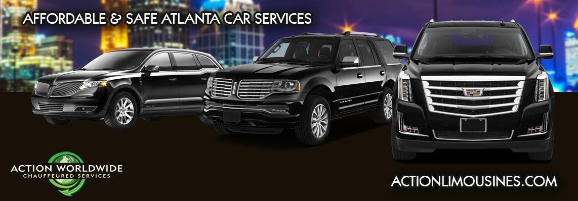 Metro Executive Car Service Atlanta