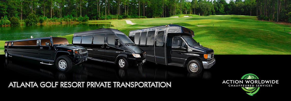 Atlanta Event Limo Service Atlanta Event Transportation