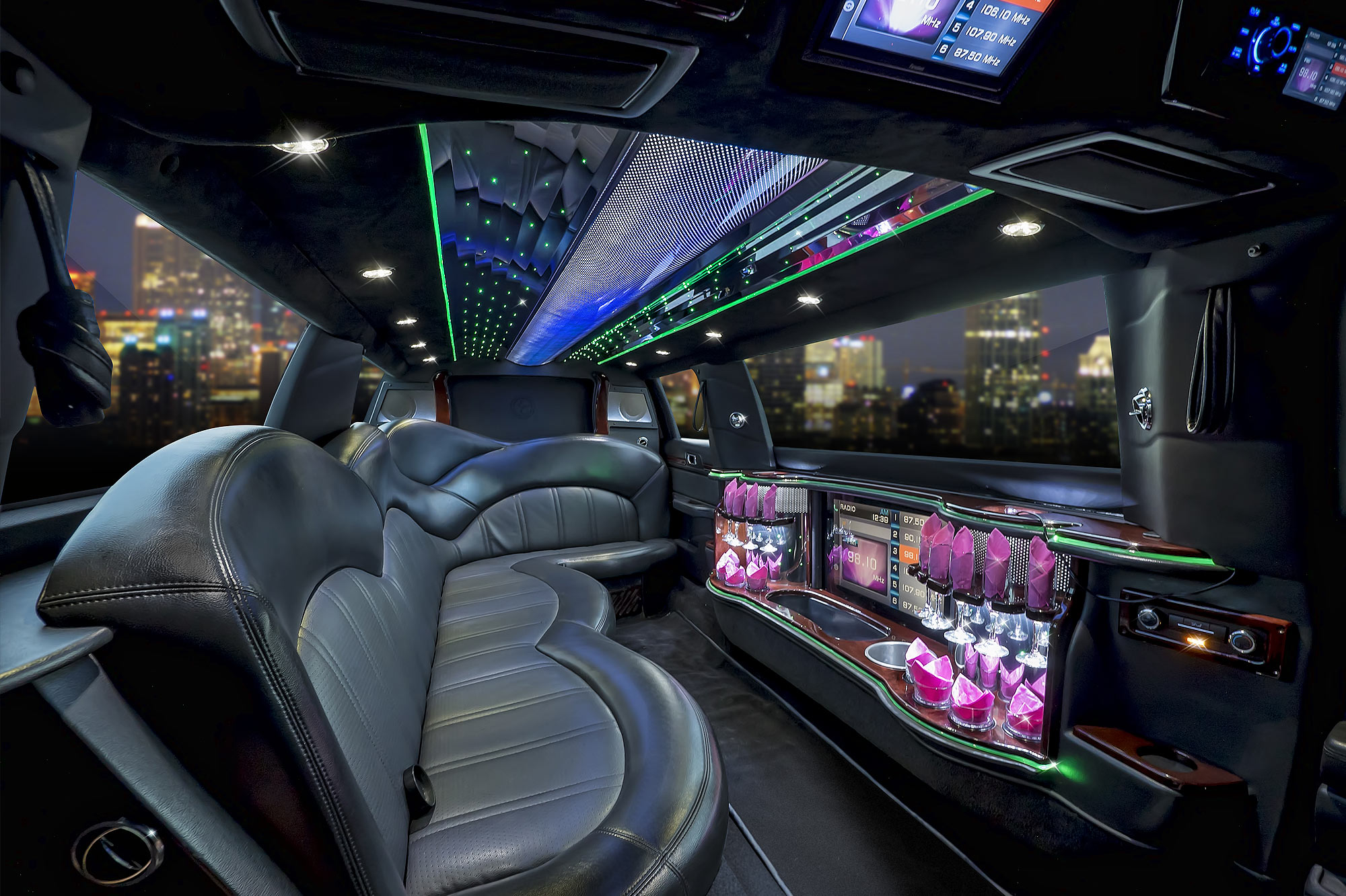 Action Worldwide Chauffeured Services   Action Limousines   Atlanta ...