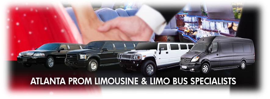 Limo service atlanta deals