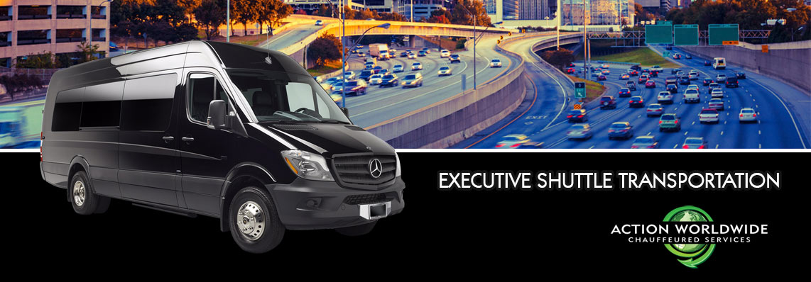 Sprinter Group Transportation Service in Atlanta, GA