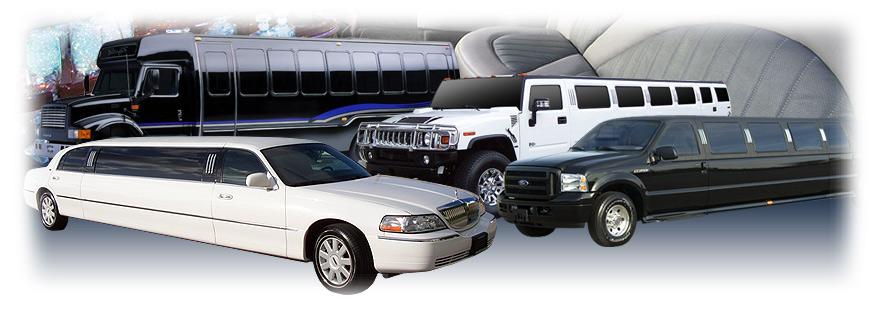 atlanta wedding limo services