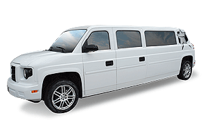 accessible limo