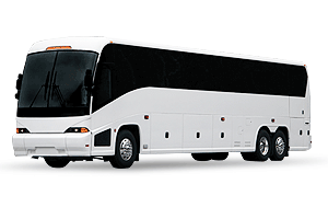 Atlanta Motorcoach Bus Shuttle