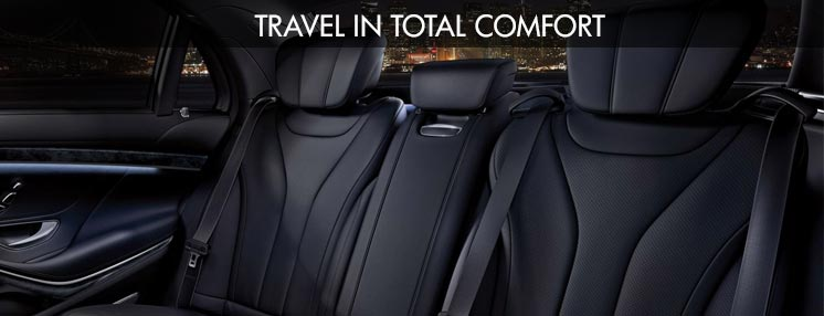 Atlanta International Airport (ATL) Resort Group Transportation