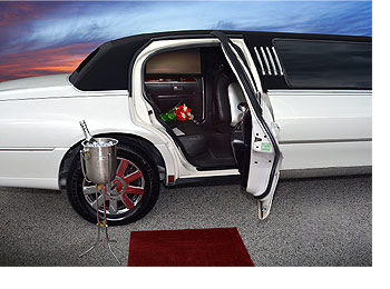 Atlanta Wedding Limousine Services