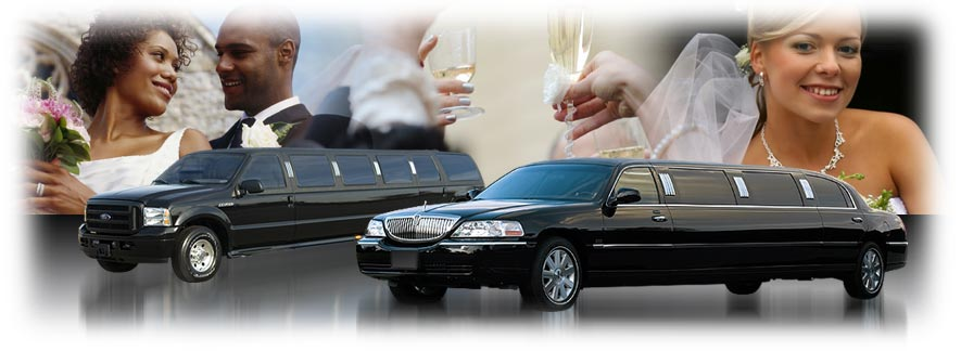 Buckhead Ga Wedding Transportation Atlanta Ultimate Limousine Experience