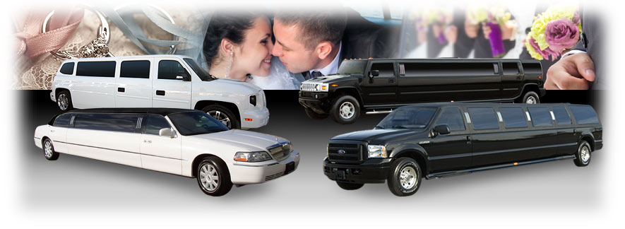 Affordable Atlanta Wedding Limousine Transportation Packages
