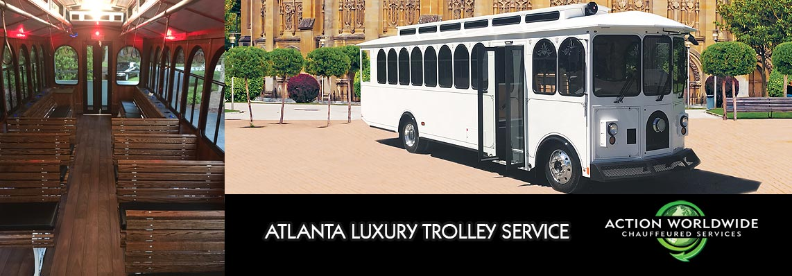ATLANTA CORPORATE TRANSPORTATION SERVICES